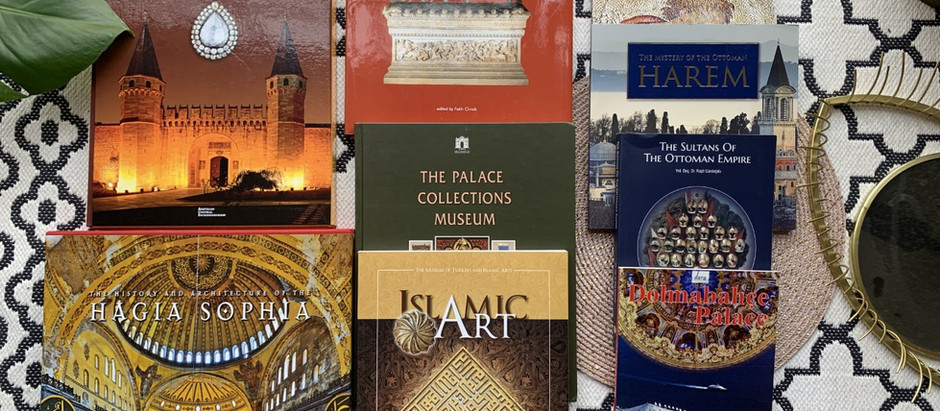 Discovering Hidden Treasures – My Favorite Bookshops of Istanbul