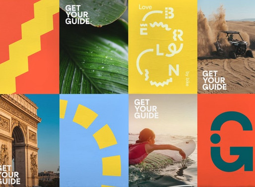 GetYourGuide - Must Have App for Travellers