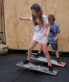 Children, Movement, Learning, Fun