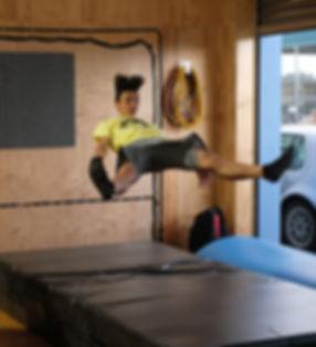 Teenage, Fitness, Athletic, Movement, Fun