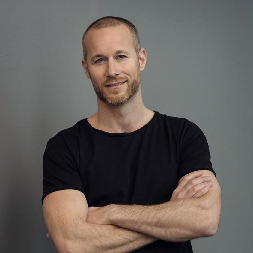 Foredrag med Kjetil Haugmo