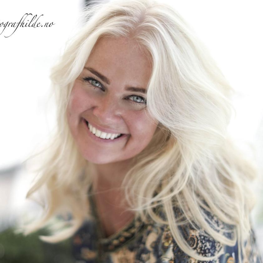 Et skråblikk på hverdagslivet med Bjørg Thorhaldsdottir (1)
