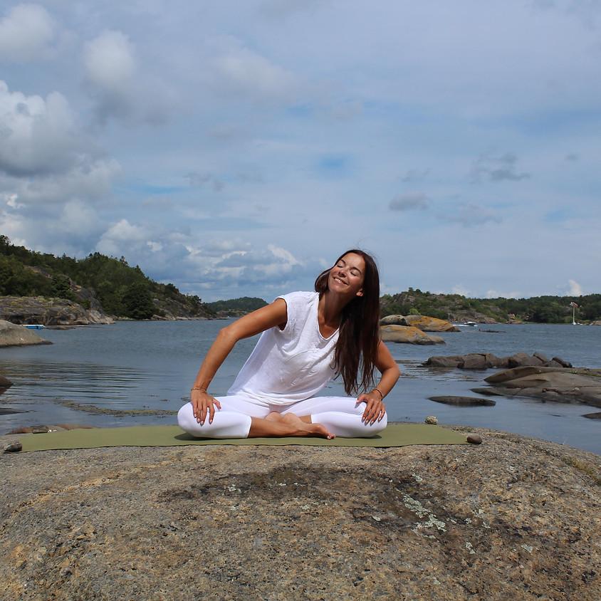 Yoga for bindevevet