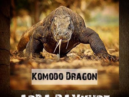Komodo Dragon is out ...