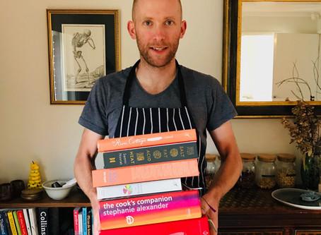 My 7 Must-have Cookbooks