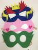 Summer School - Superhero -