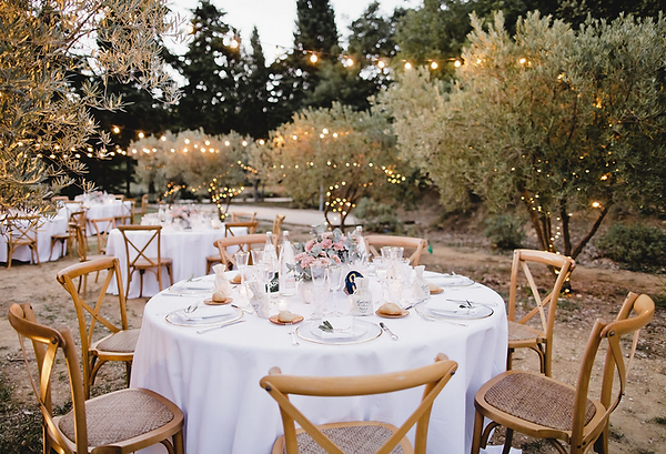 Jerry's Event - Wedding & Event Planner - Organisateur d'évènements