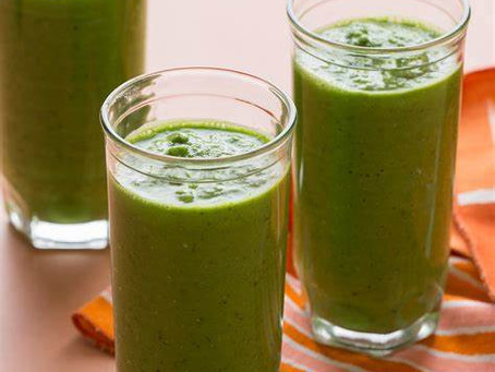 Green Smoothie Idea