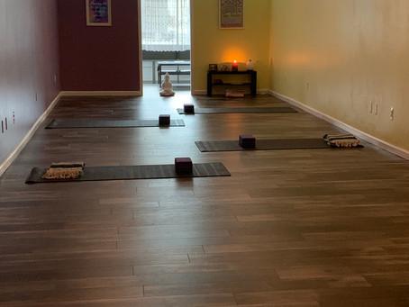 Welcome To Leaping Lotus Wellness Studio