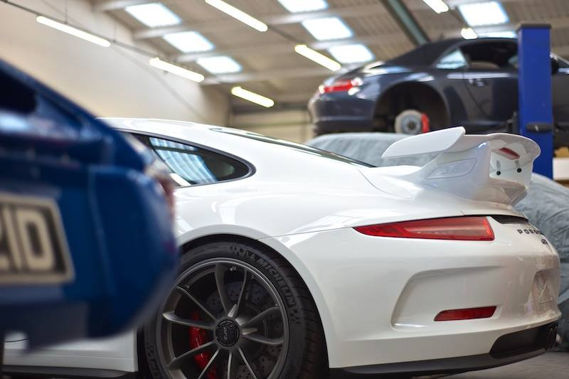 Shop Blog | Garage Auto Sports