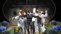 A Midsummer Night's Dream at Hartford Stage