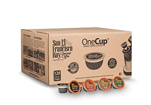 San fransisco bay K cups