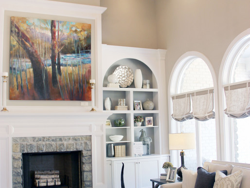 Home Trends 2019
