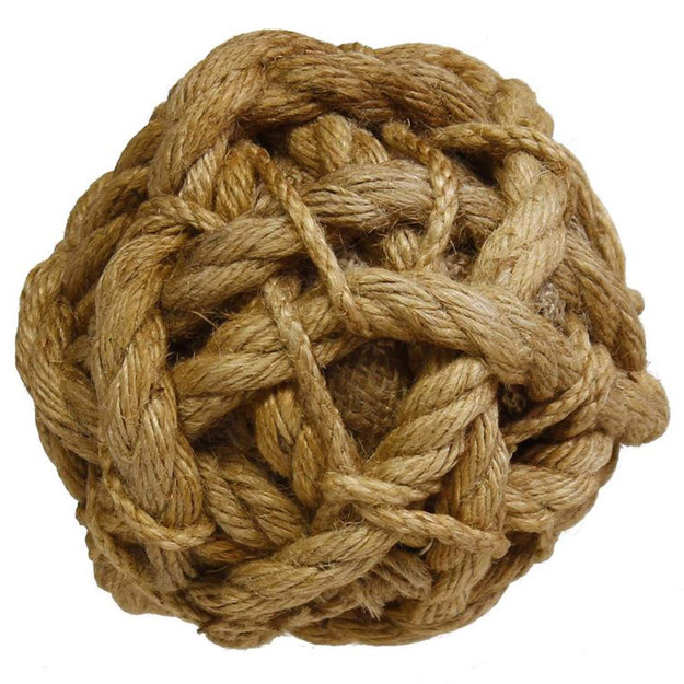 Nautical Decorations Rope Ball