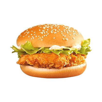 Chicken Fillet Burger 1kg