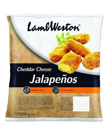 Jalapeno Cream Cheese