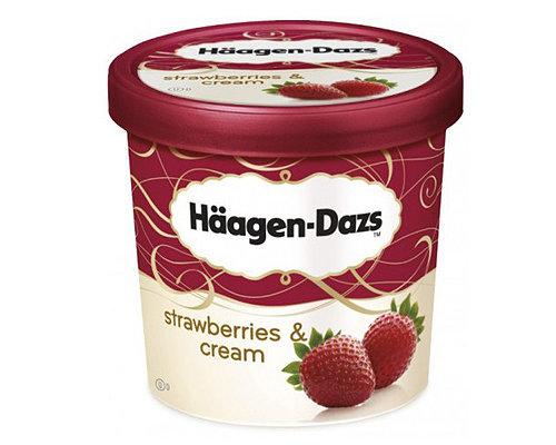 HD Strawberry Cheesecake