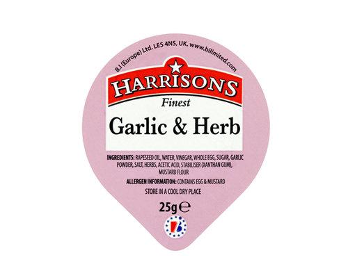 Garlic & Herb Dip