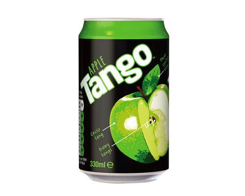 Can Tango Apple GB