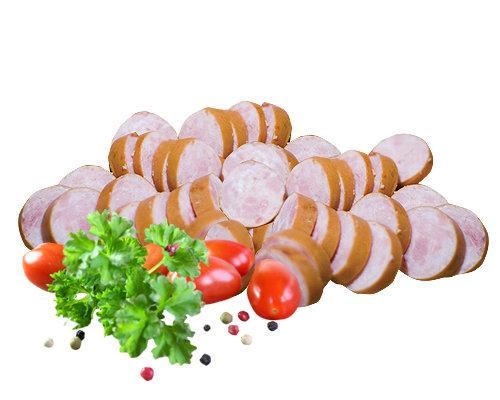 Smokey Sausage