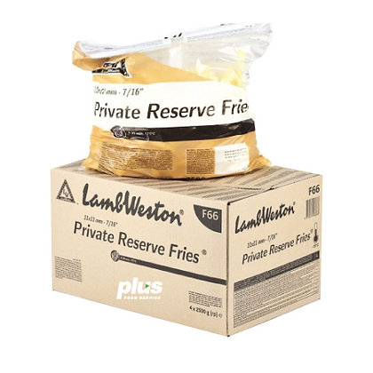 Chips LW Private Reserve 9x9 3/8
