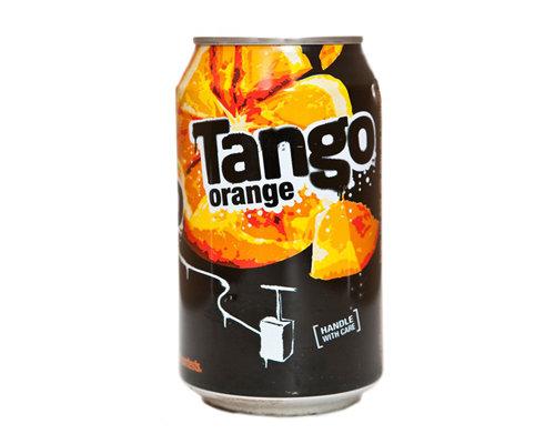 Can Tango Orange GB