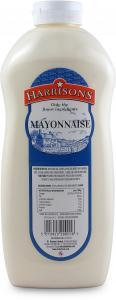 Squeeze Mayonnaise