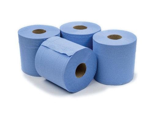 Blue Rolls 2ply