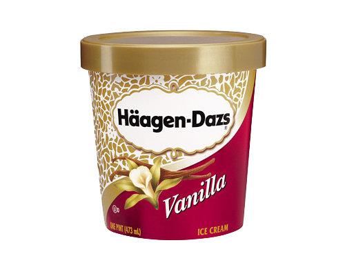 HD Vanilla
