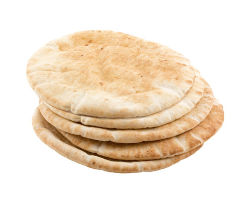 Pitta Bread Frozen