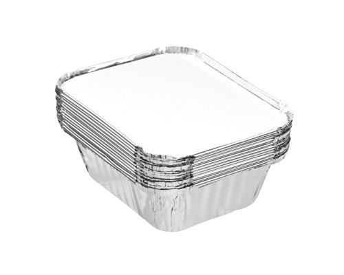 N2 Small Foil Containers