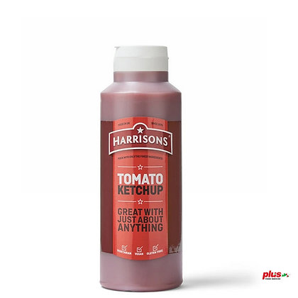 Squeeze Tomato Ketchup