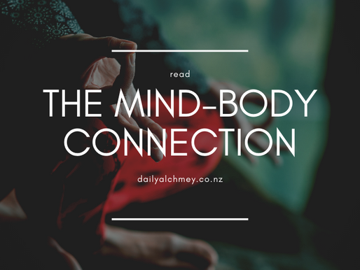 How Your Thoughts Are Affecting Your Well-being - Understanding the Mind-Body Connection