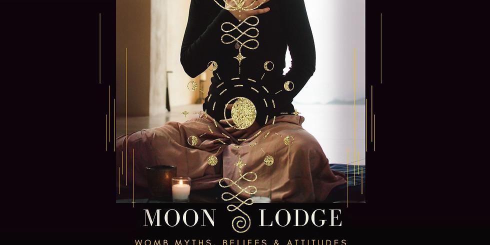 Moon Lodge: Womb Myths, Beliefs & Attitudes