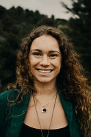 Jade Ferrire Holistic Terapist
