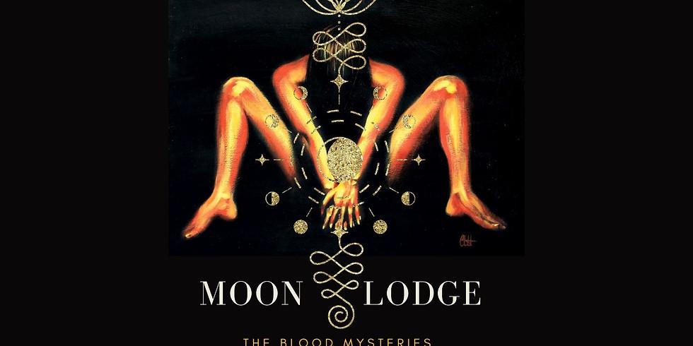 The Divine Feminine Moon Lodge