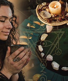 Cacao Ceremonies for Women with Daily Al