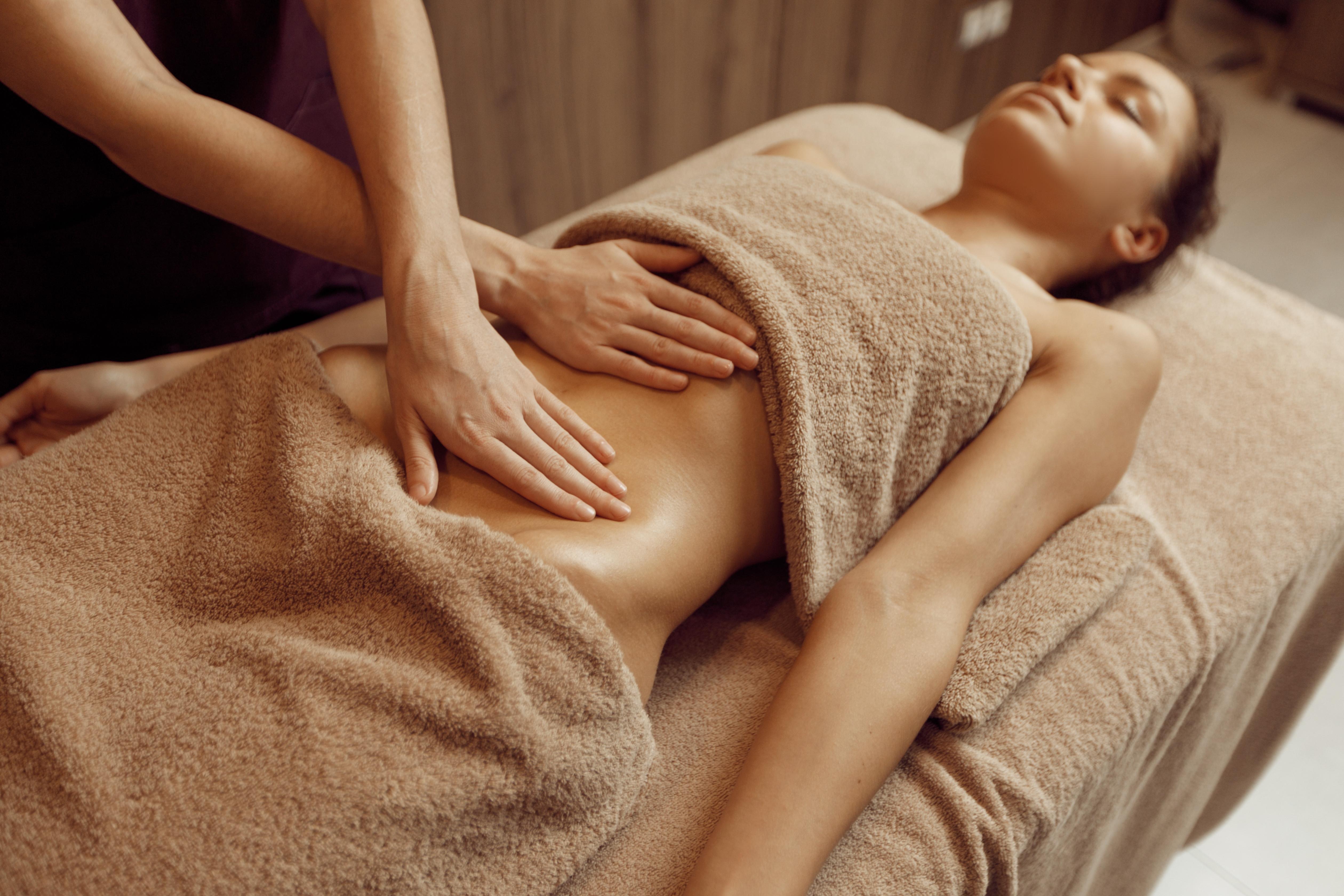 Integrated Sound Healing & Bodywork