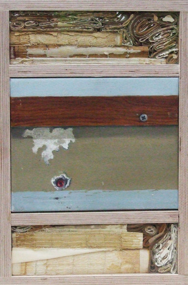 Paintings In a Story Box 4