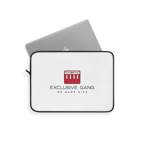 Exclusive Gang Laptop Sleeve