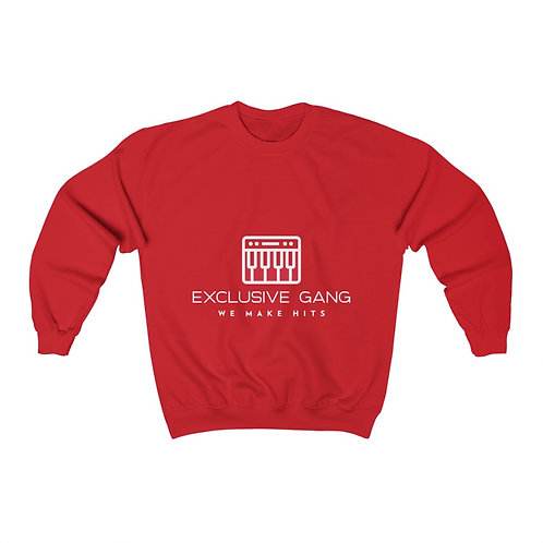 Exclusive Gang Unisex Heavy Blend™ Crewneck Sweatshirt