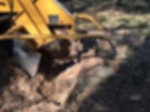 tree stump grinder tree stump removal.jp