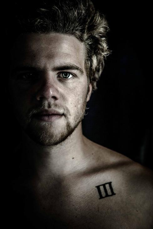 Kasper Phoenix