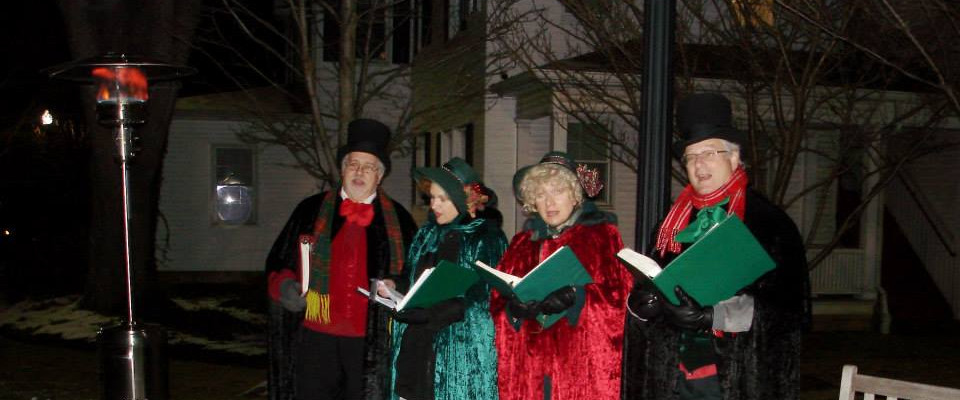 Figgy Pudding Holiday Singers