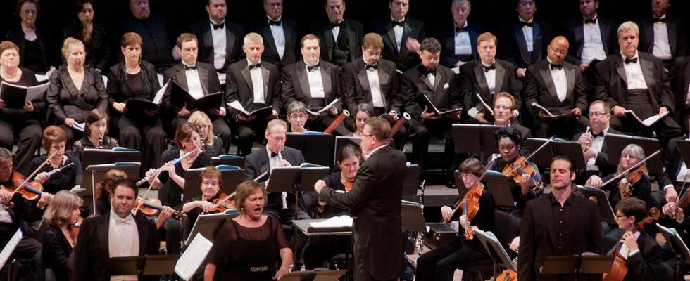 Washington Concert Opera