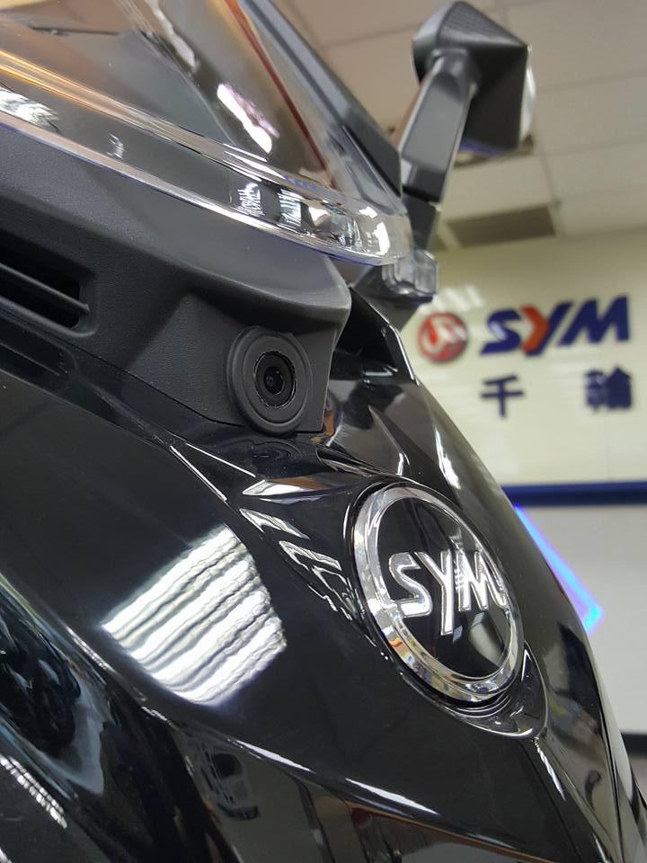 SYM CruiSYM 300