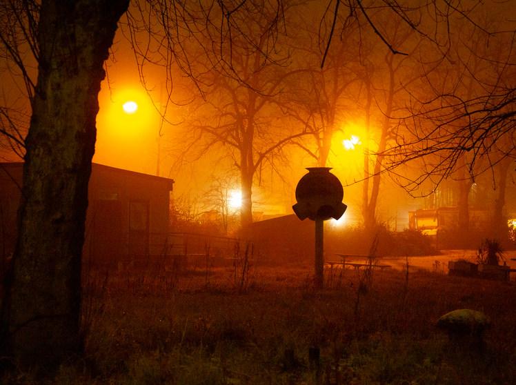 playground, broomhill