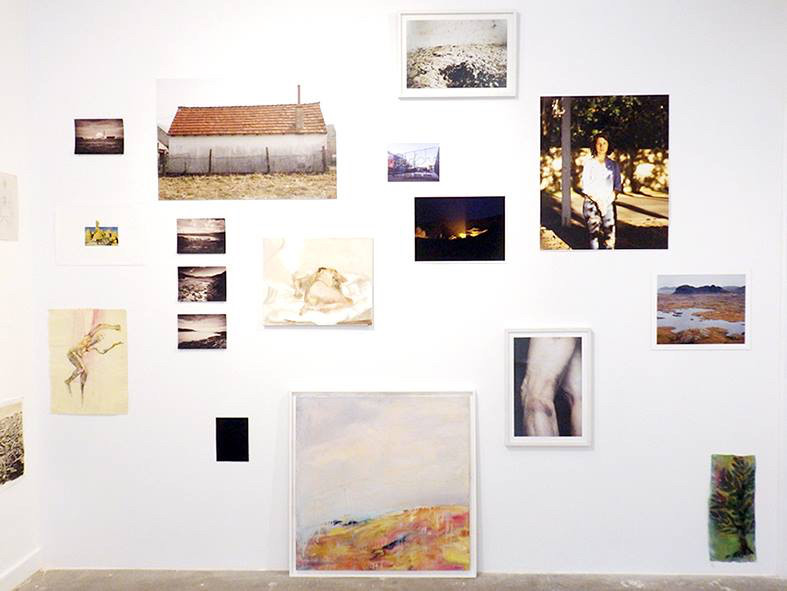 (INTER)TWINE group show