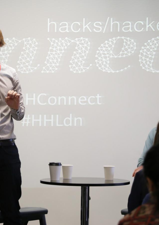 Connect London 2016