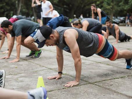 Treino Funcional: conheça os muitos benefícios de praticar o esporte